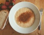 la receta de los french toast