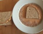 los pasos para hacer french toast